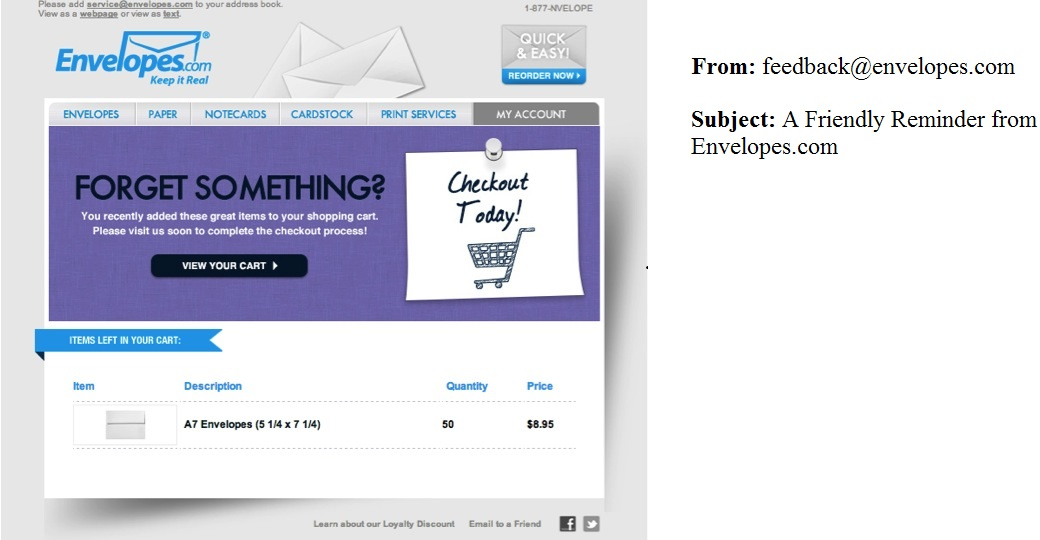 envelopes.com-checkout-email-example