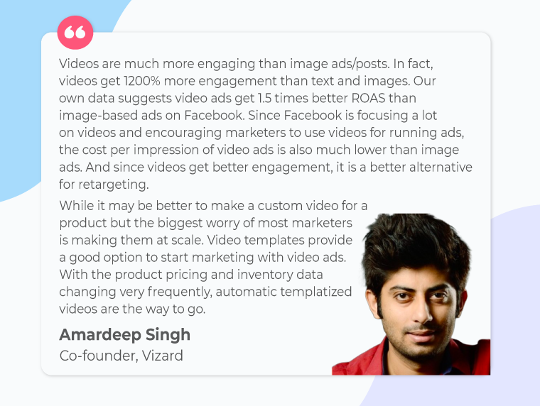 Amardeep-Vizard-quote-on-video-ads