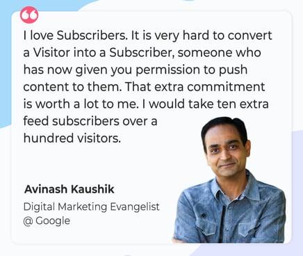 Avinash-Kaushik-testimonail