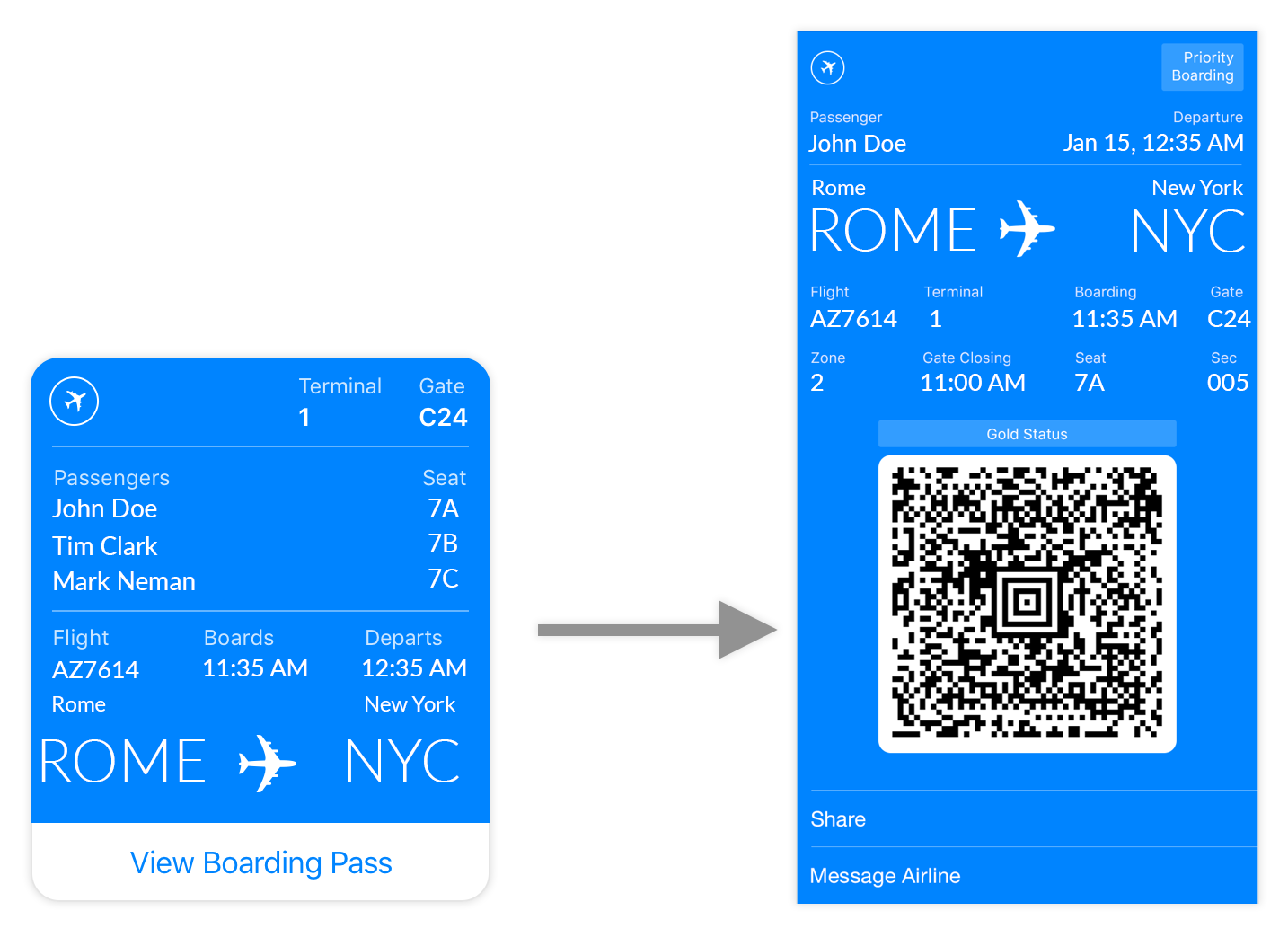 Boarding-pass-template