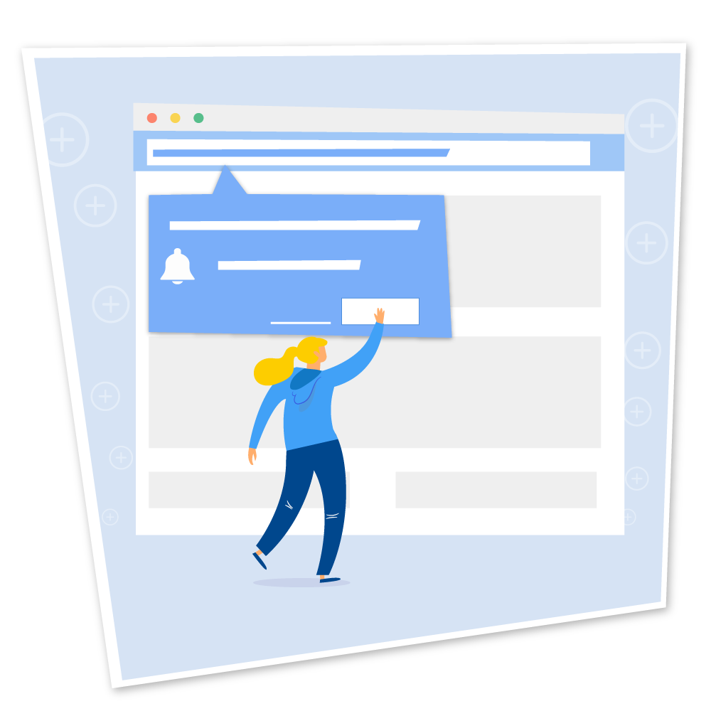 Build Your Marketing List with Push Notifications