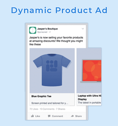 Dynamic-Product-Ad