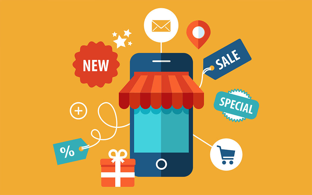 Ecommerce-Store-for-Mobile