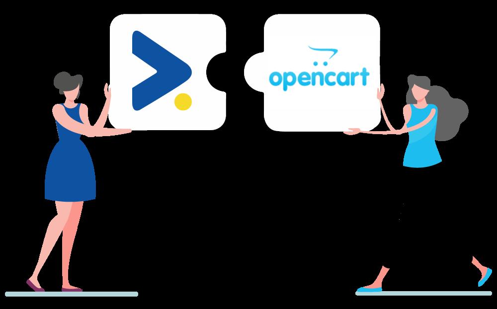 iZooto-OpenCart-integration