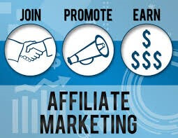affiliate marketing monetization
