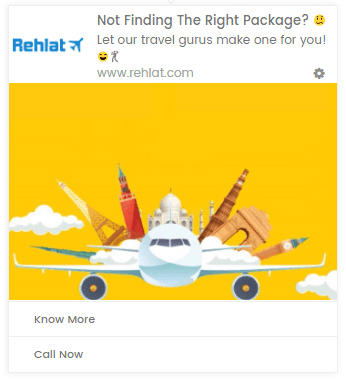 we push notification for travel industry