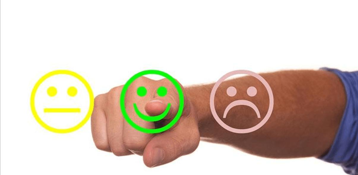 ecommerce conversion optimization - feedback