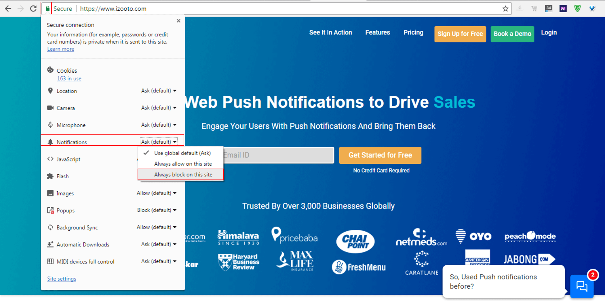 How to Unsubscribe from Browser Push Notifications Easily?