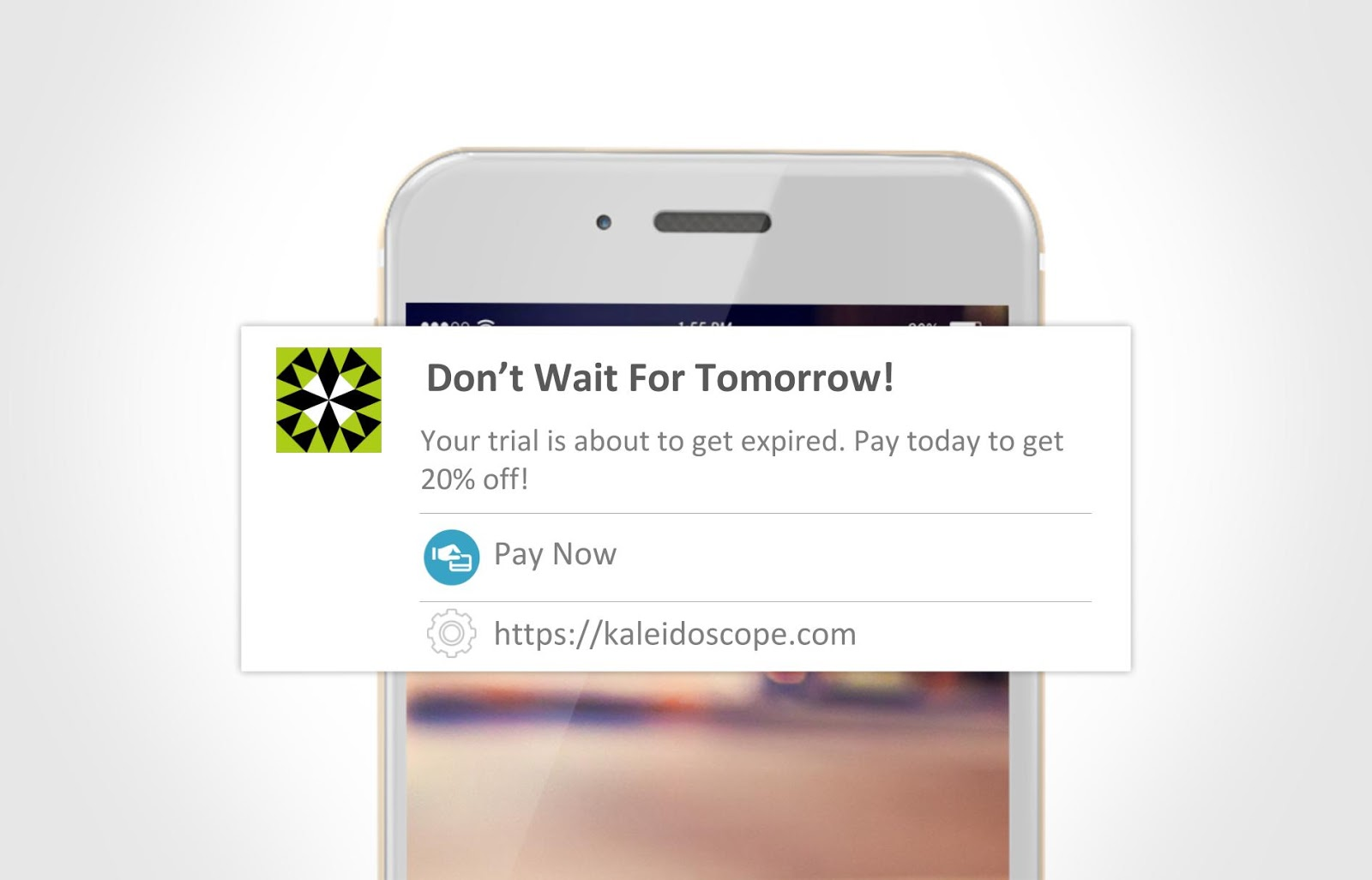 web push notifications help businesses