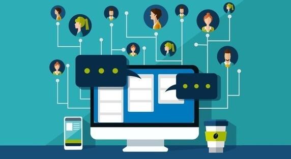 ecommerce conversion optimization - live chat