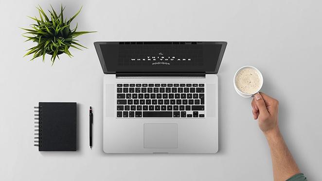 personalize web push