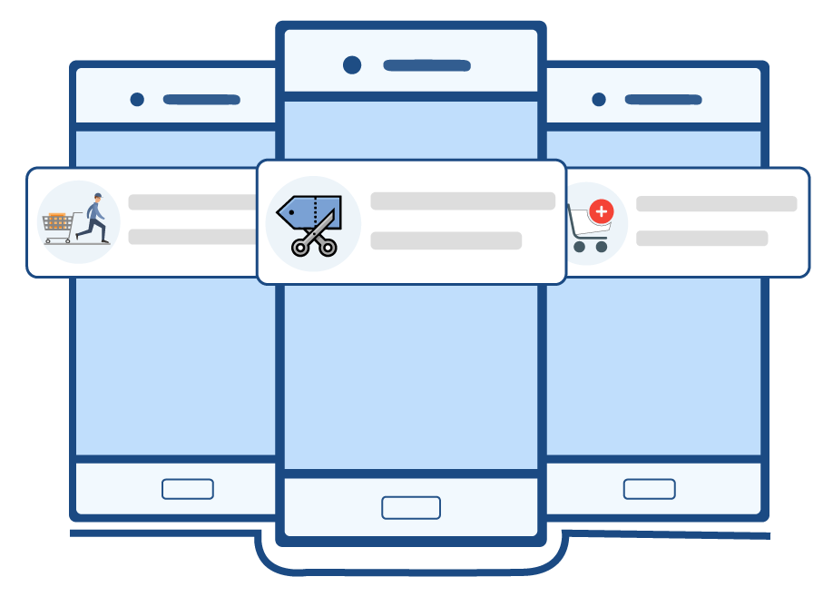 Tailored Push Notifications for Desktop and Mobile