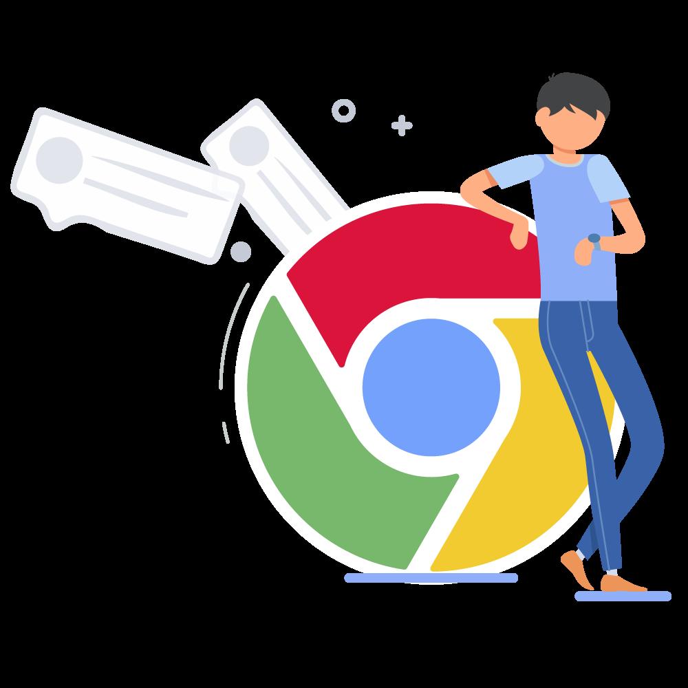 iZooto Chrome Push Notifications