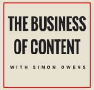 logo business of content