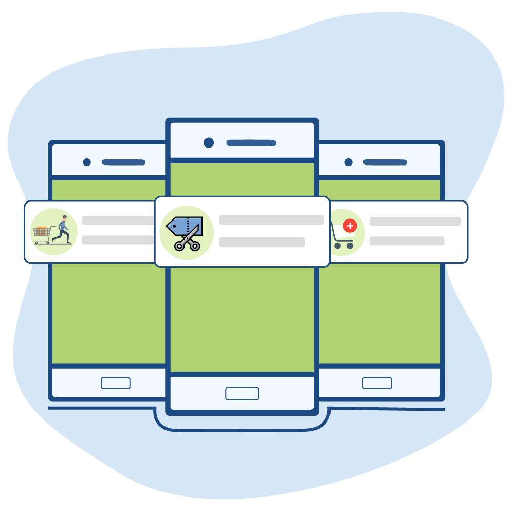 iZooto Web Push Notifications for Shopify Stores