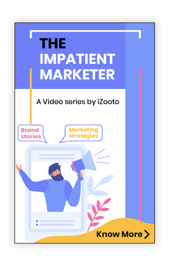 Impatient Marketer