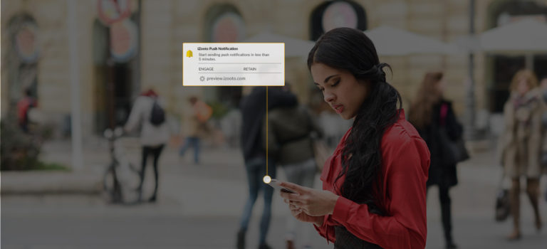 10 Actionable Web Push Notification Templates To Boost User Engagement [For E-commerce]