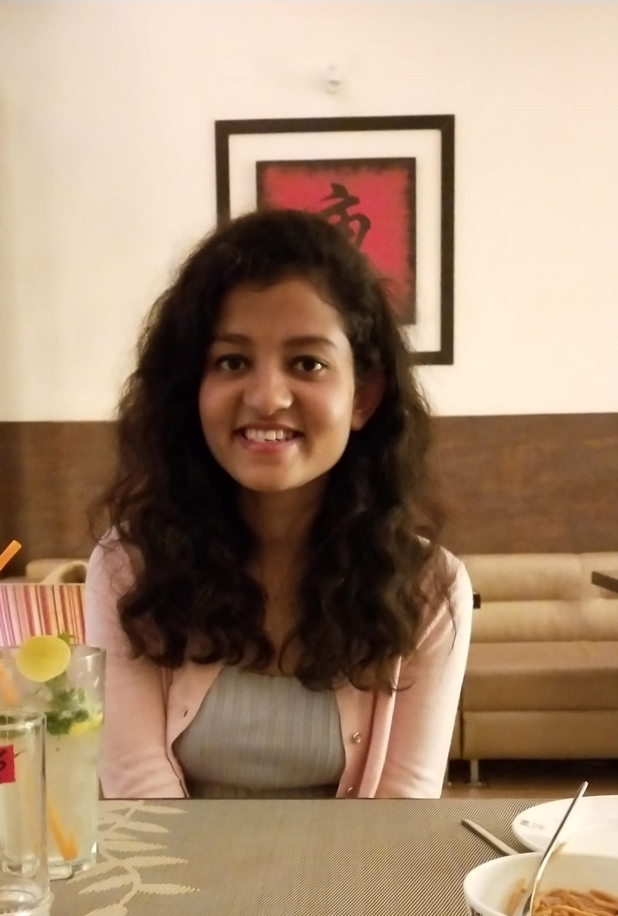 Shubhangi Srivastava