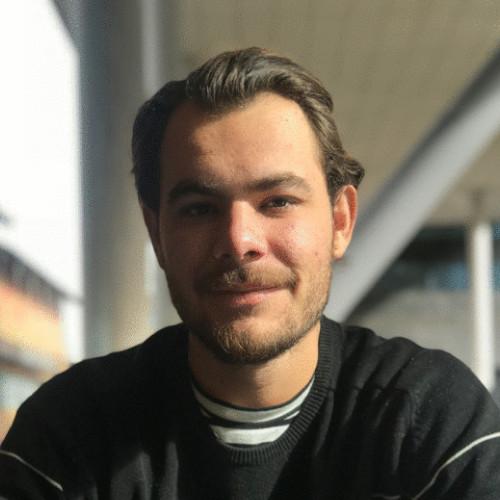 Stefanos Bournias